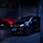 BMW i8 Roadstyle Edition BMW i3 Roadstyle Edition