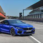 Pirelli & BMW Create a Custom Pirelli P Zero for the M8