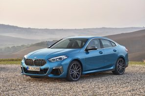 Quick Drive: 2020 M235i Gran Coupe Is an Impressive Sedan with One Major Flaw