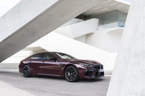 BMW M Sales Hit a New Record for 2019