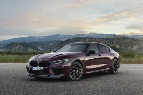 World Premier: The 2020 BMW M8 Gran Coupe