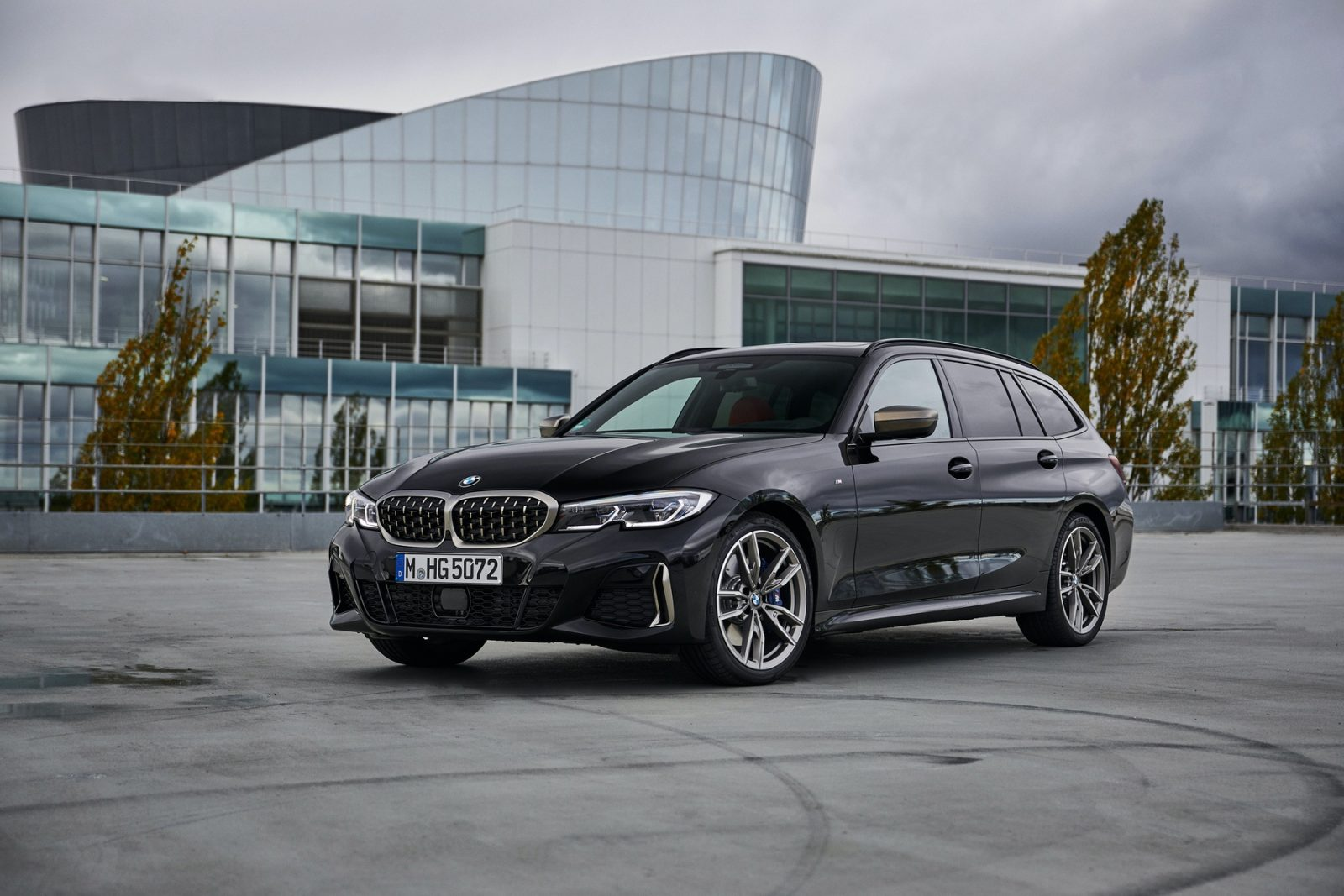 Global BMW Sales