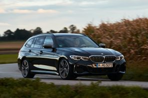 The BMW M340i Touring Launched (Everywhere but the US)