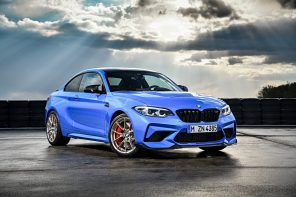 World Premier: The 2020 444 hp BMW M2 CS