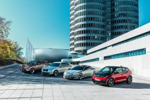 In-Depth Look at the BMW Group's Electric Vehicle Strategy