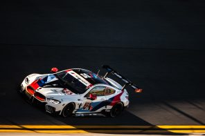 BMW Motorsport & BMW Team RLL kick off the 2020 IMSA Season in Daytona This Weekend